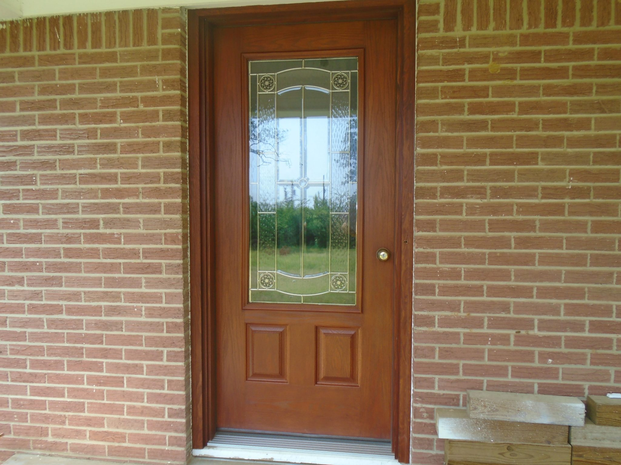 All seasons prefinished doors all seasons windows for All about doors and windows