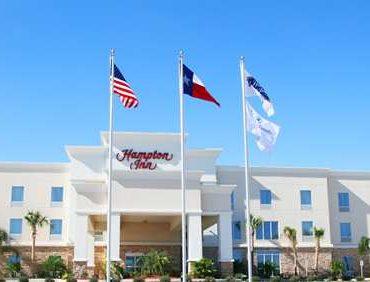 Hampton Inn, Alice, TX_1