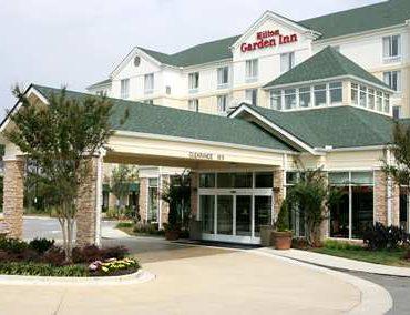 Hilton Garden Inn, Abilene, TX_1