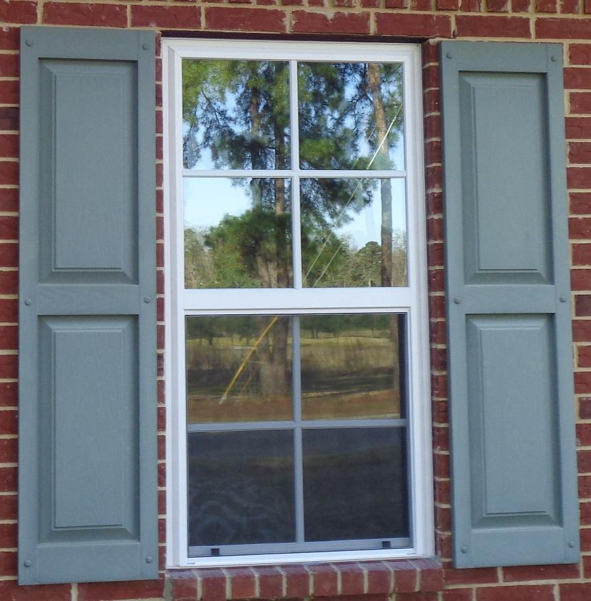 Replacement Windows Doors Manufacturing Installation